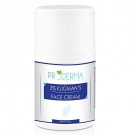 3% Kligman's Face Cream